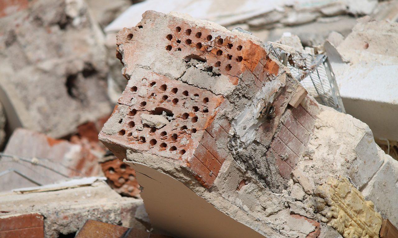 Handige weetjes over de bouwafval container