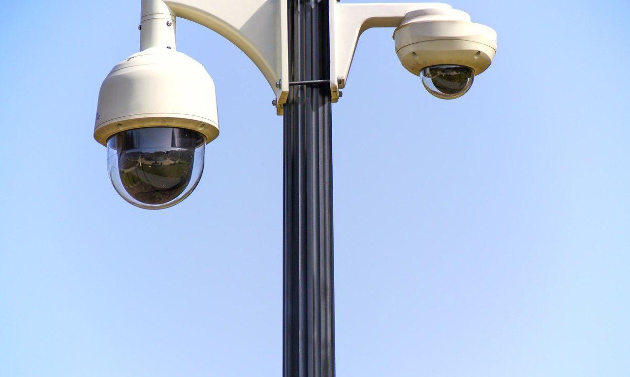 Jouw bedrijf, altijd beveiligd met camera beveiliging!