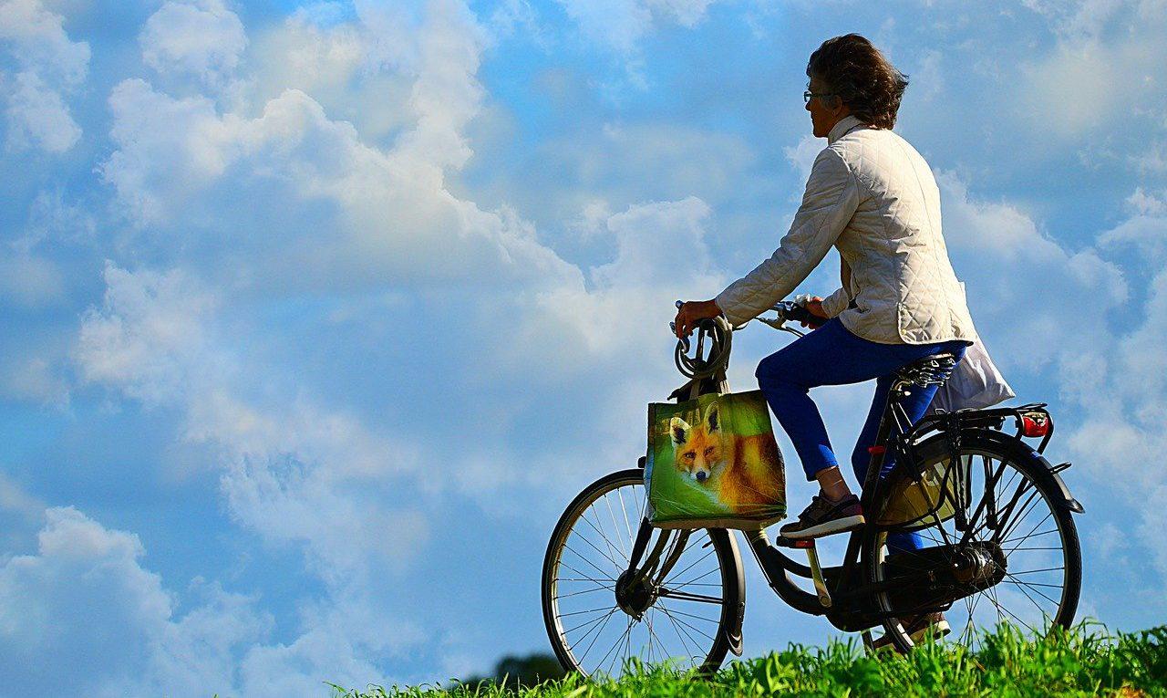 Jezelf een fiets cadeau geven